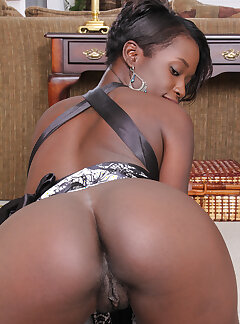 Ebony Booty Pictures