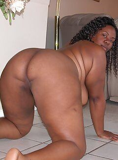 Black Mature Pussy Pictures