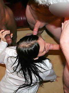 Amateur Orgy Pictures