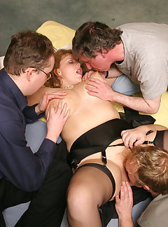 Group Sex Pictures