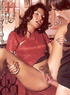 Amateur Vintage Pussy Pictures